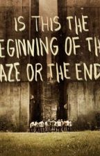 Till The End (TMR x TW fanfic) by Aschelay123