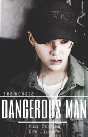 dangerous man [m.yg & k.js] by seamonsta