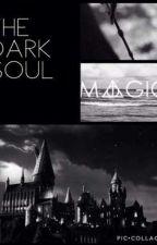 Dark Soul (Danish) by ChillaWolf