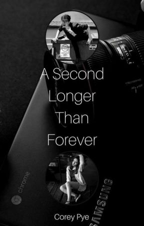 A Second Longer Than Forever (CrankGameplays) by medilir