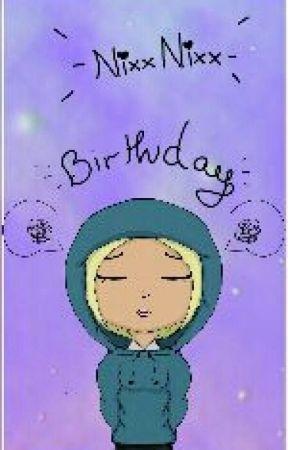Birthday ☆Chloenette → Miraculous Fanfic.  by -NixxNixx-