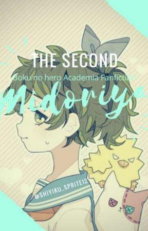 The Second Midoriya by Shiyiku_Sprite12