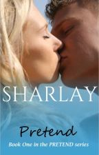 Pretend by Sharlay