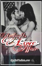 Lastnight's Love Affair  by KissTheRain_0718