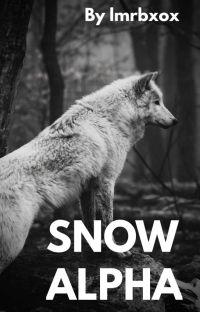 Snow Alpha cover