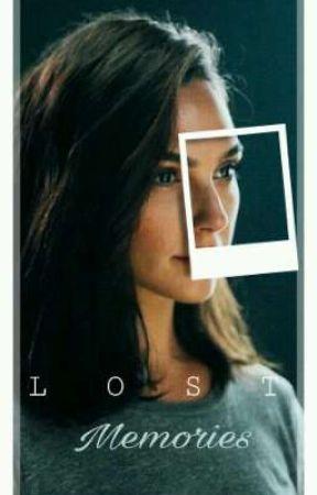 Lost Memories (LESBIAN, GXG) by AliahJm