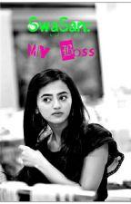 SwaSan: My Boss by Azaiah00