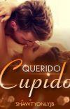 Querido Cupido [Completo] cover