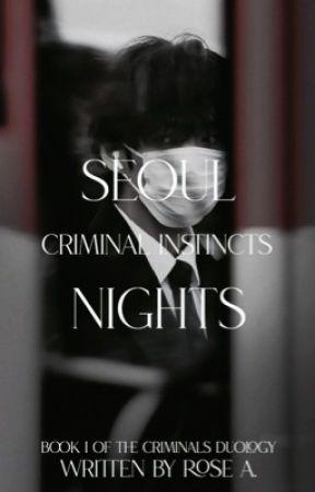 Criminal Instincts : Seoul Nights   BTS ✓  by azurenights