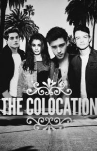 the colocation cover