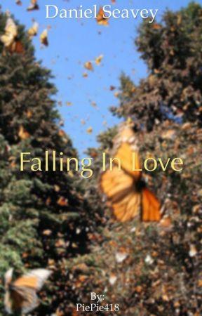 Falling in love by PiePie418