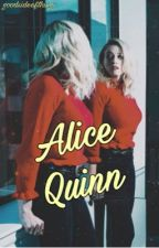 Alice Quinn // Writing Help by goodsideofthings