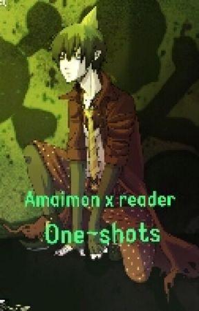 Amaimon x reader one~shots by wontcarewhatuthink
