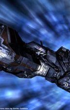 Pegasus Fleet: An SGA Fanfiction by Lukesm21