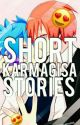 Short Karmagisa Stories  by