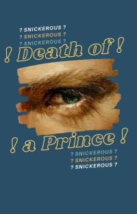 Death of a Prince | ✓ cover