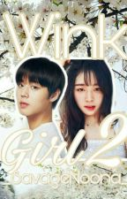 Wink Girl 2 || Wanna One || by _SavageNoona_