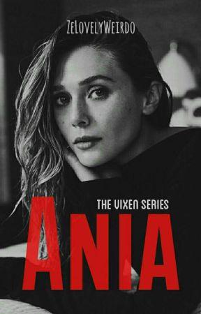 The Vixen Series: Ania by ZeLovelyWeirdo
