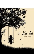 Ba-bà by DaveCoraan