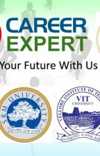 Career Expert- Let Us Begin Your Career With Us by careerexpert