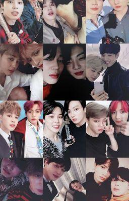 Tổng hợp ảnh couple BTS - ảnh+gif :)))