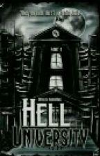 Hell University by Hy-Bond