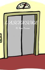 L'ascensore by DaveCoraan
