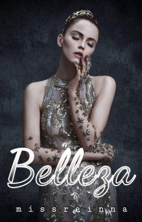 Belleza by missreinna