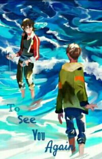 To See You Again [Klance] cover