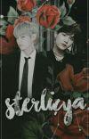 Sterliçya [Taegi + Jikook] cover