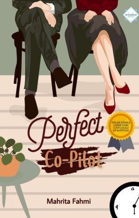 Perfect Co-Pilot ✔ by ItaFahmi