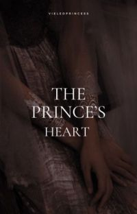 The Prince's Heart. cover