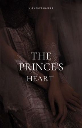 The Prince's Heart. by vieledprincess