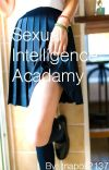 S.I. Sexual Intelligence Academy  cover