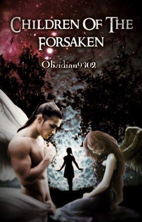 Children Of The Forsaken by Obsidian9302