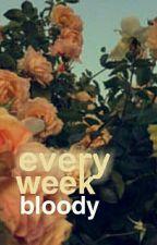 Every Week par BloodOfGalaxy