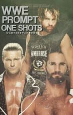 WWE Prompt One Shots 2 by WantedByMoxley