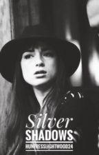 Silver Shadows | A PJO+SH Story | Alec Lightwood  by HuntressLightwood24