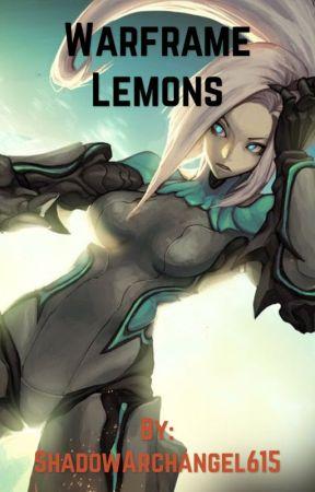 Warframe Lemons by ShadowArchangel615