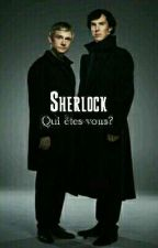 Sherlock. Qui êtes vous? by MadameDeBovelle