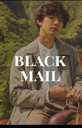 [ChanBaek] Black Mail by ByuunJaeSix