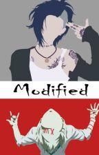 Modified (Uta x Reader) by Katjaface