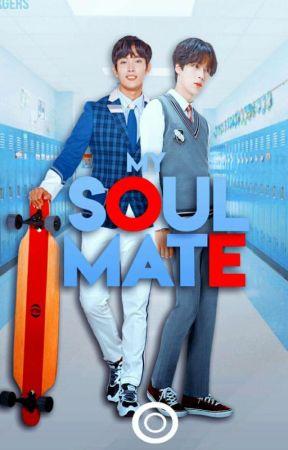 My Soulmate ||SeokHyuk|| by _ChienDramaky_