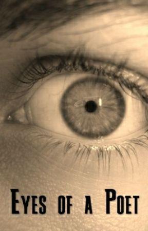 Eyes of a Poet by DeadEyeDragon