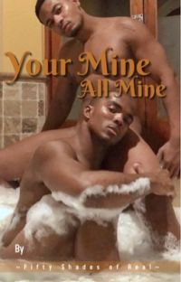 You're mine all mine cover