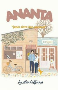 ANANTA [COMPLETED] cover