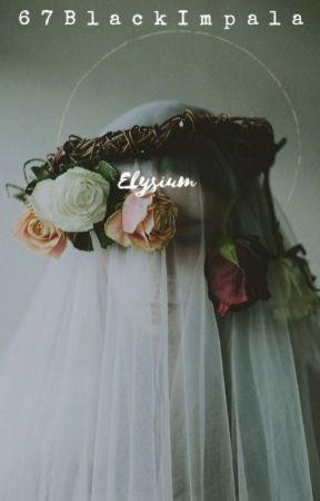 Elysium || Angela Weber by 67BlackImpala
