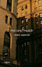 mix and match by laljsa