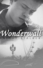 Wonderwall by -Night-Stalker-