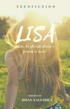 LISA by buzz-woody